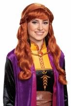 Wig Anna Adult