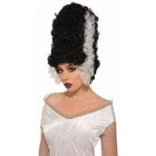 Wig Monster Bride