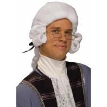 Wig Colonial