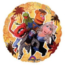 """The Muppets ~ 18"""""""