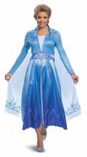 Elsa Dlx Adult L