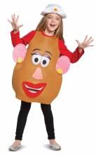 Mr./Mrs. Potato Head Ch 3T-4T