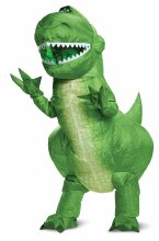 Rex Inflatable Child OS