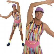 Aerobics Instructor Medium