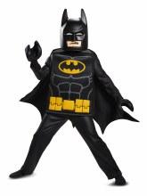 Lego Batman Dlx Child Lg