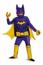 Lego Batgirl Dlx Child Lg