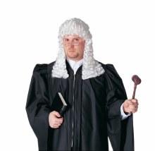 Wig Judge