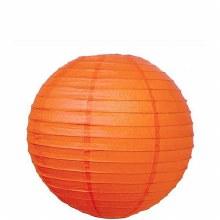 Lantern Orange 3pk