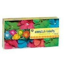 Light Set Hibiscus