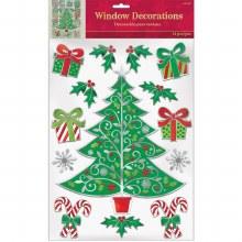 Traditional Christmas Decor