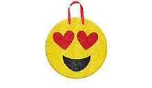 Valentine Emoji Sign