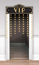 Glitz & Glam Door Curtain