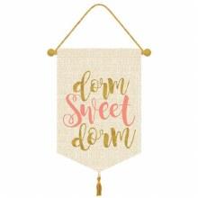 Dorm Sweet Dorm Sign