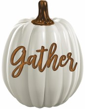 Pumpkin Med Gather