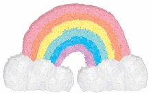 Pinata Mini Rainbow