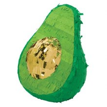 Avocado Mini Pinata