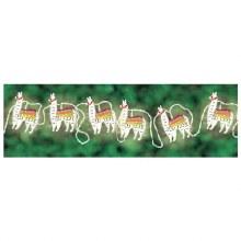 Lights Llama String