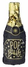 Pinata Mini Champagne Bottle