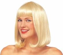 Wig Peggy Sue Blonde DLX