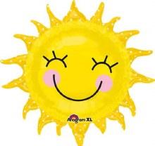 """Jumbo Happy Sun ~ 25"""""""