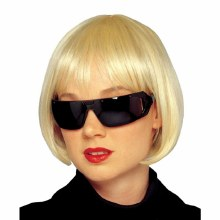 Wig Sassy Blonde DLX