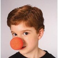 Nose Clown Foam