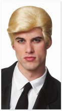 Wig Real Man Blonde