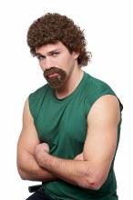 Wig Kenny w/ Beard