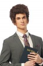Wig Righteous Preacher Brown