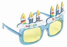 Fun Shades Birthday Cake