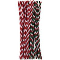 Holiday Pipecleaners ~ 40 Pack