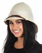 Hat British Pith Helmet