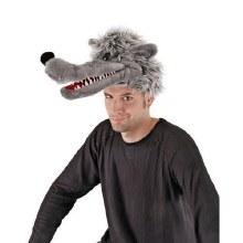 Hat Big Bad Wolf