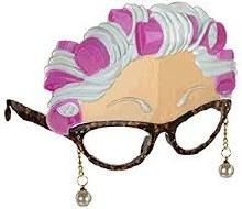 Granny Glasses
