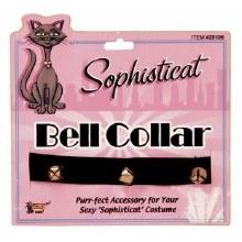 Collar Bell Cat