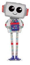 "MYLR OS Robot HB 60"""