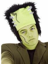 Hat Frankenstein Plush