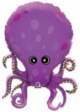 """Cute Octopus ~ 35"""""""