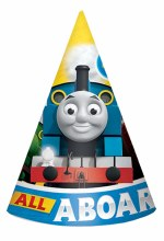 Thomas All Aboard Cone Hat