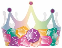 Young and Fab Crown