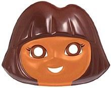 Dora Masks Favor 8ct