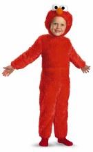 Elmo Comfy Fur 2T
