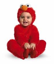 Elmo Comfy Fur 12-18M