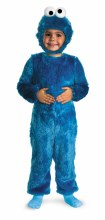 Cookie Monster Comfy 2T
