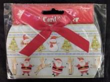 Gift Card Holder Jingle Fun