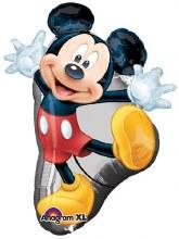 "Jumbo Mickey ~ 31"""