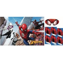 Spiderman Wonder Party Game