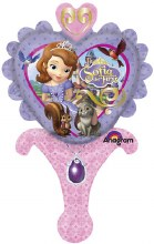 Sofia The First ~ 12in AirFill Scepter