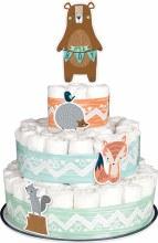 Bear-ly Wait Diaper Kit