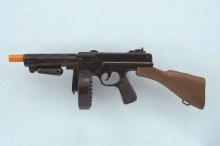 Roaring 20s Tommy Gun